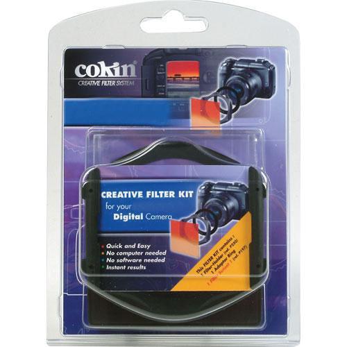 Cokin P Series Starter Kit (58mm)
