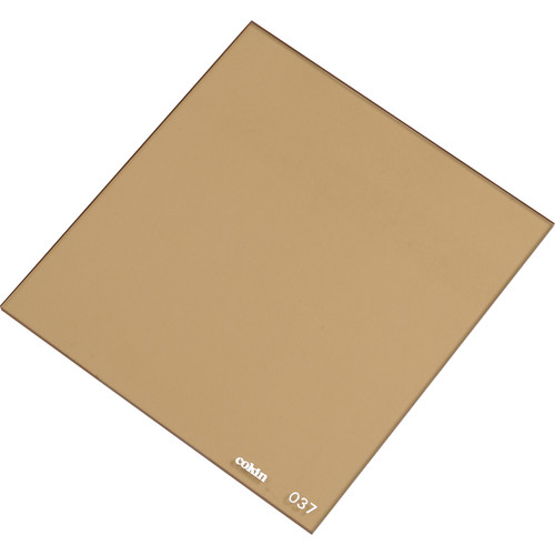 Cokin P037 Warming (81EF) Resin Filter