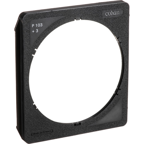 Cokin P103 Close-Up +3 Lens