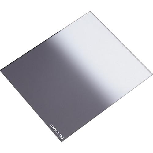 Cokin P Series Hard-Edge Graduated Neutral Density 0.5 Filter (1.6-Stop)