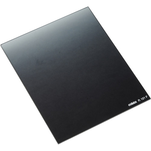 Cokin P Series Graduated Neutral Density 0.9 to 0.3 Filter (3 to 1-Stop)