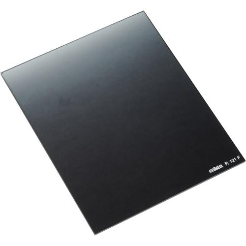 Cokin P121F Graduated G2 Full Gray Neutral Density Resin Filter