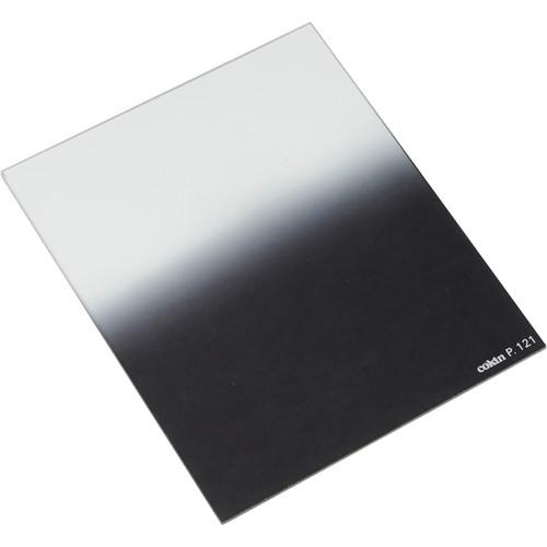 Cokin P Series Hard-Edge Graduated Neutral Density 0.9 Filter (3-Stop)