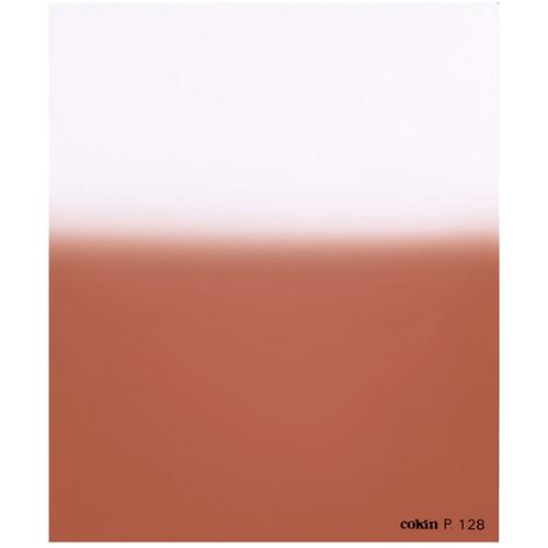 Cokin P128 Graduated P1 Pink Resin Filter