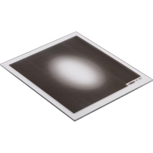 Cokin P141 Oval Center Spot/Black Resin Filter