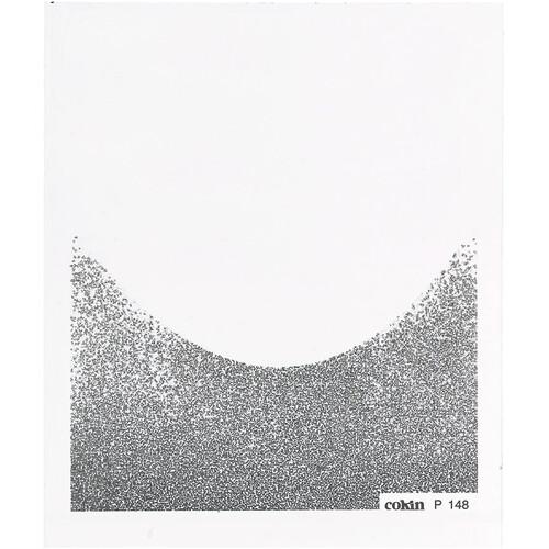 Cokin P148 Wedding #1 White Resin Filter