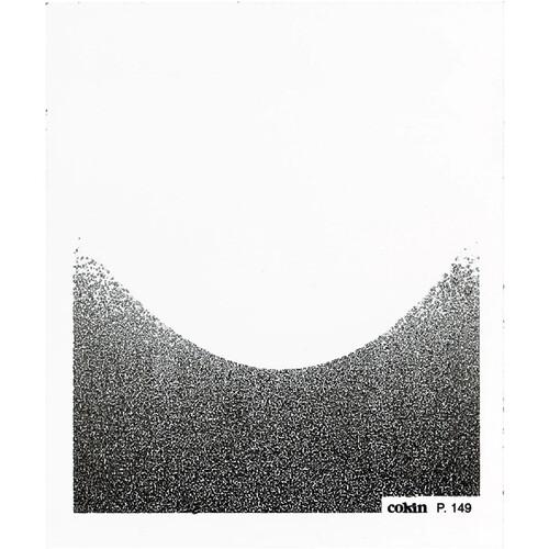 Cokin P149 Wedding #1 Black Resin Filter