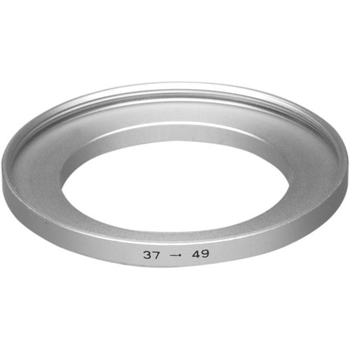 Cokin 37-49mm Step-Up Ring