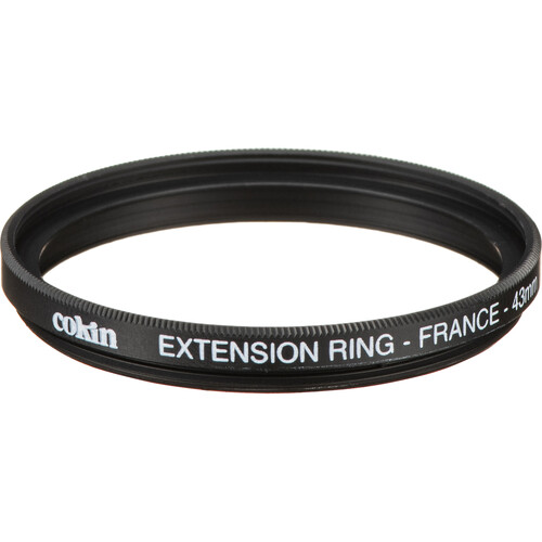 Cokin 43mm Extension Ring
