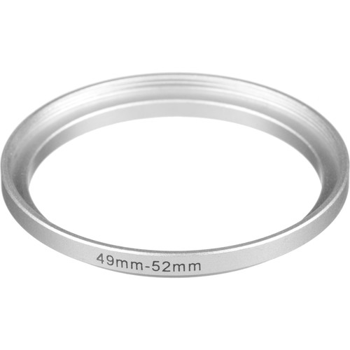 Cokin 49-52mm Step-Up Ring