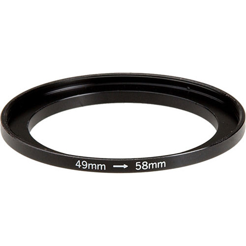Cokin 49-58mm Step-Up Ring