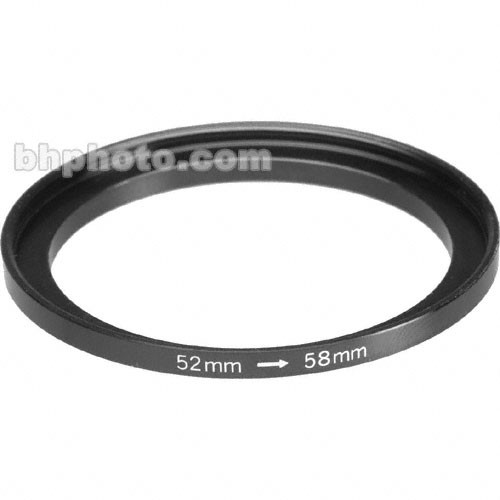 Cokin 52-58mm Step-Up Ring