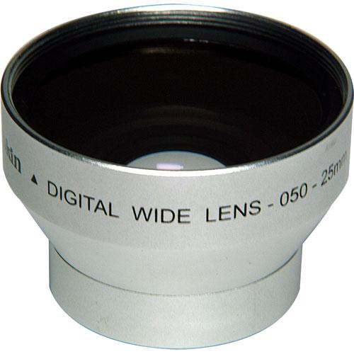 Cokin R730 25mm 0.5x Wide-Angle Converter Lens
