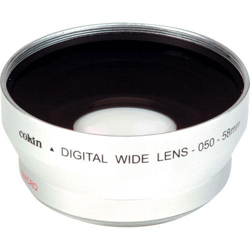 Cokin R730 52mm 0.5x Wide-Angle Converter Lens