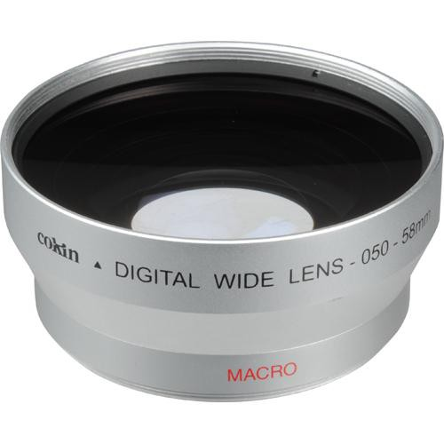 Cokin R730 58mm 0.5x Wide-Angle Converter Lens