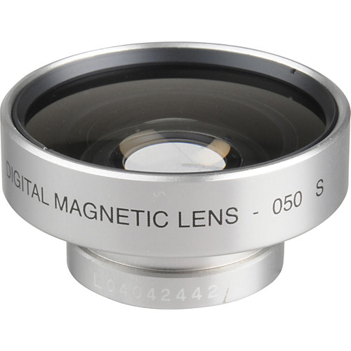 Cokin Magne-Fix Wide Angle Lens 0.5x (Small, 20mm Outside Diameter)