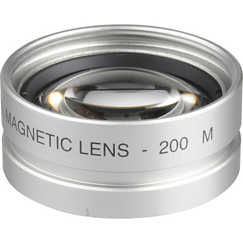 Cokin Magne-Fix 2x Digi-Telephoto Lens 200  (Medium, 25mm Outside Diameter)