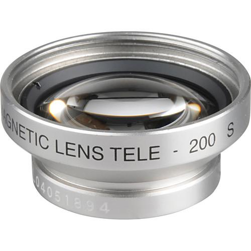 Cokin Magne-Fix 2x Digi-Telephoto Lens 200  (Small, 20mm Outside Diameter)