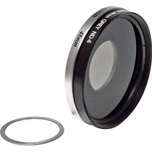 Cokin Magne-Fix Neutral Density 4x Filter (Medium (25mm Outisde Diameter)