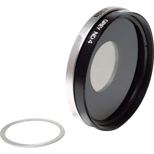 Cokin Magne-Fix Neutral Density 4x Filter (Small) (20mm Outside Diameter)