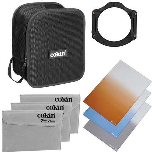 Cokin Z-PRO Grad Filter Kit