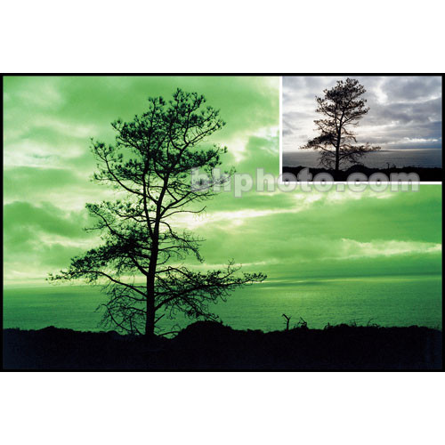 Cokin X-Pro 004 Green Resin Filter