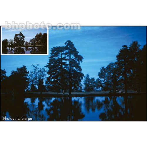 Cokin X-Pro 021 80B (Blue) Color Conversion Resin Filter