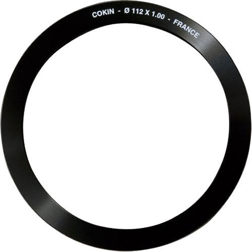 Cokin X-Pro Series Filter Holder Adapter Ring (112mm, Coarse Thread)