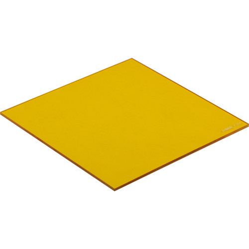 Cokin Z-PRO 001 Yellow Resin Filter