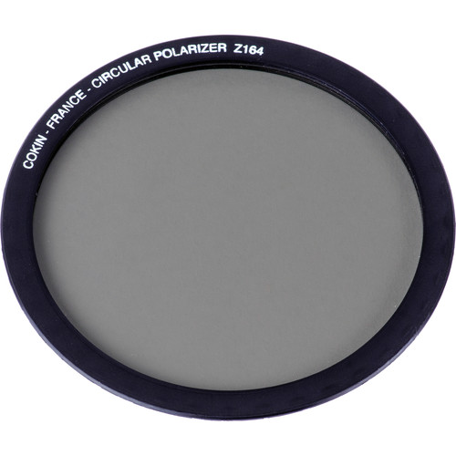 Cokin Z-PRO 164 Circular Polarizing Resin Filter