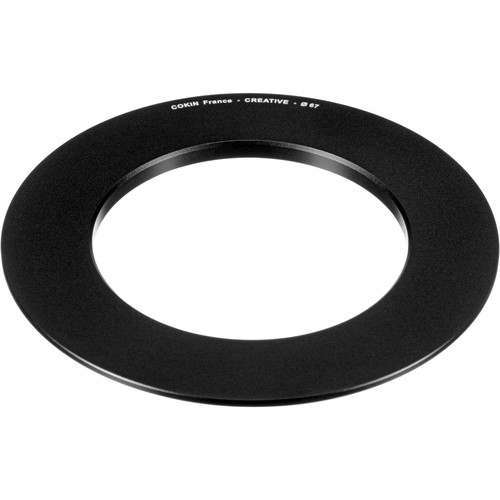 Cokin 67mm Z-Pro Adapter Ring (0.75mm Pitch Thread)