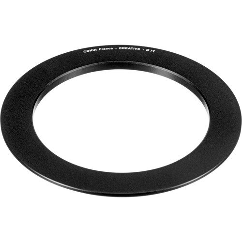 Cokin Z-Pro Series Filter Holder Adapter Ring (77mm)