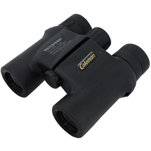 Coleman 10x25 Odyssey Signature Binocular