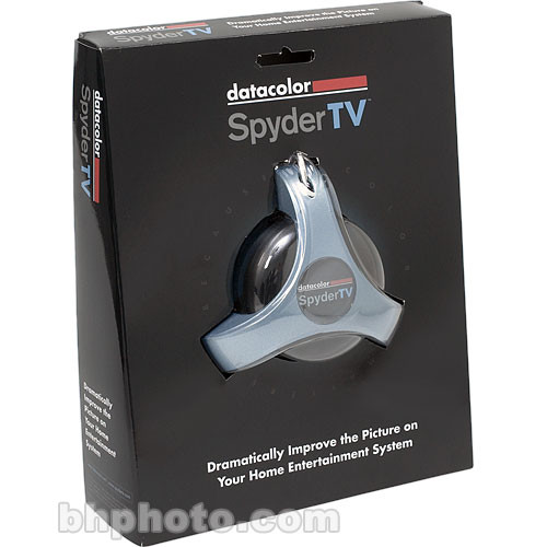 ColorVision SpyderTV Colorimeter