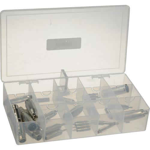Comprehensive ADAP-1 Premium Audio Adapter Kit