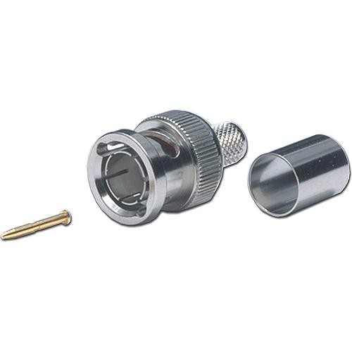Comprehensive BP-3C7559 75 Ohm Male 3-Piece BNC Connector