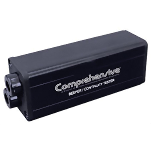 Comprehensive Continuity Tester