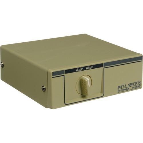 Comprehensive CSWM-1284-1X2 DB25 IEEE-1284 Data Switch Box