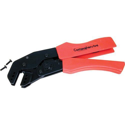 Comprehensive Pro Hex Crimp Tool (Frame Only)