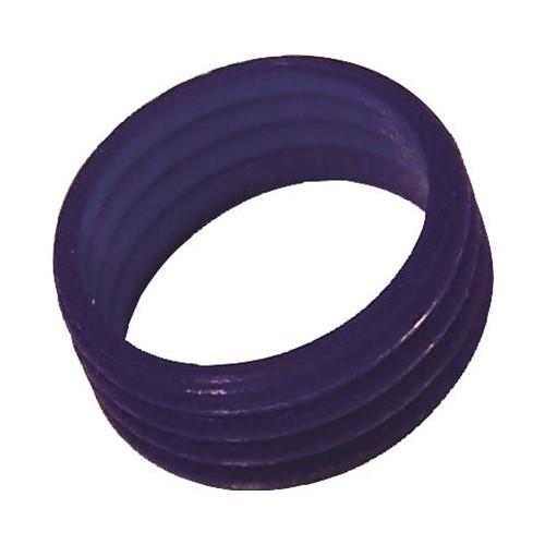 Comprehensive EZ Series 100 Color Rings - Blue