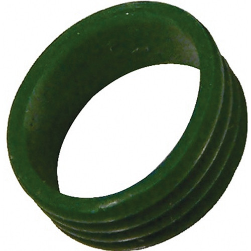 Comprehensive EZ Series 100 Color Rings - Green