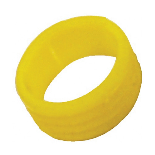 Comprehensive EZ Series 100 Color Rings - Yellow