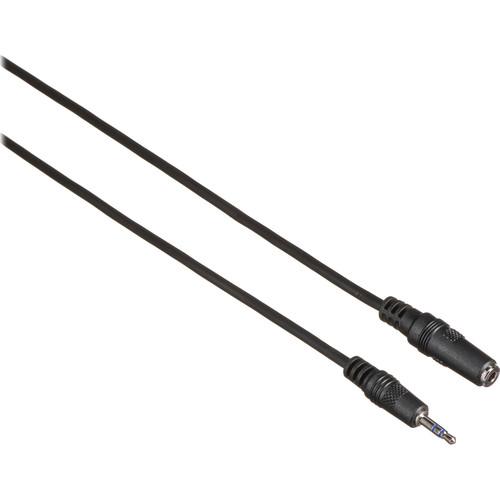 Comprehensive Stereo Mini (3.5mm) Male to Stereo Mini Female Cable (25')