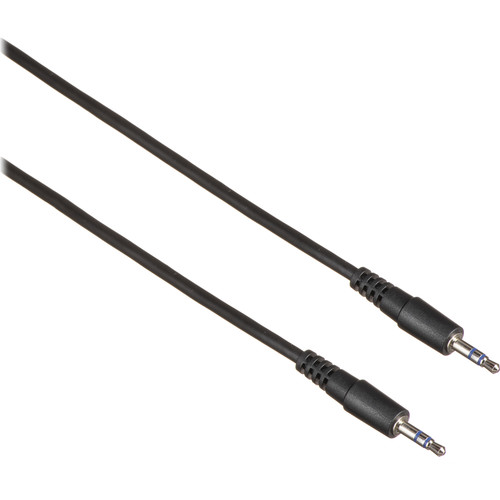 Comprehensive MPS-MPS-3ST Stereo Mini Male to Stereo Mini Male Cable -3' (0.91 m)