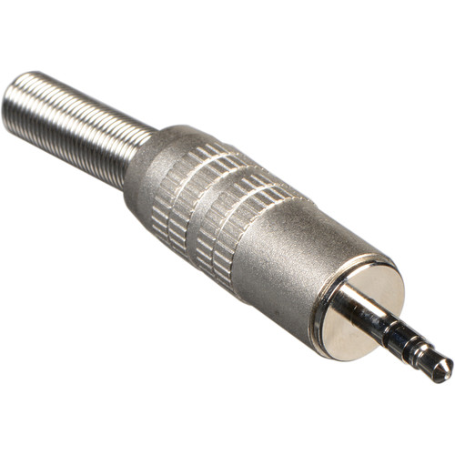 Comprehensive MPS-PRO1 Stereo 3.5mm Mini-Plug Audio Connector