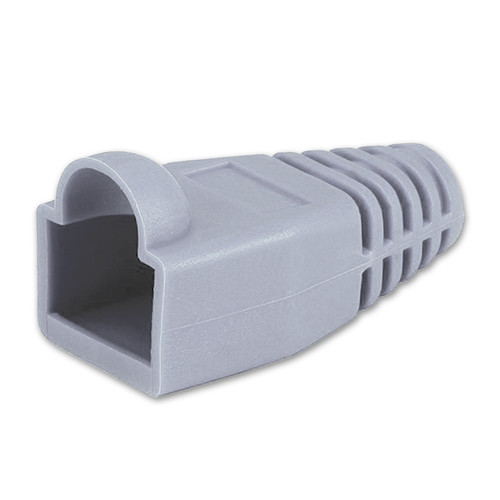 Comprehensive RJ45 Colored Boot (Gray)
