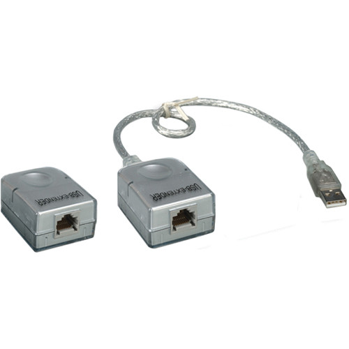 Comprehensive USB Extender Up To 150' (45 m)
