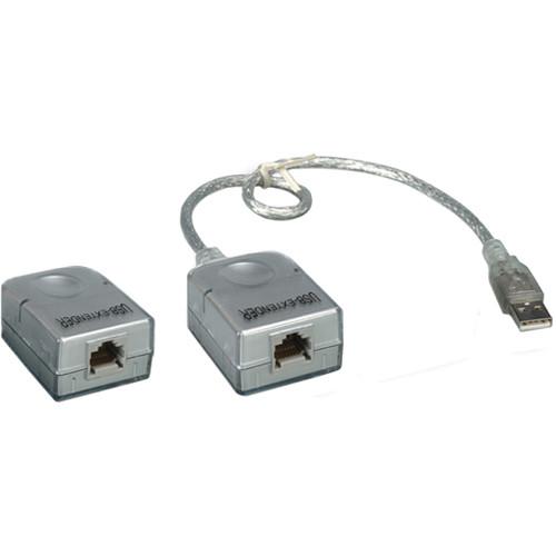 Comprehensive USB Extender Up To 150' (45 m)