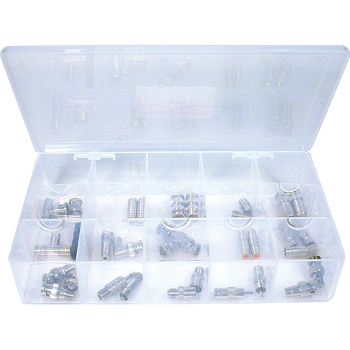 Comprehensive Premium Video Adapter Kit