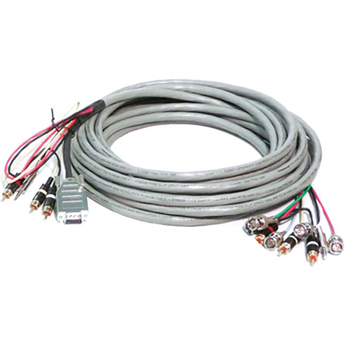 Comprehensive VGA Breakout 35' Install Cable